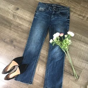 3 for $20!🎈Apt. 9 Boot Leg Jeans Size 2P